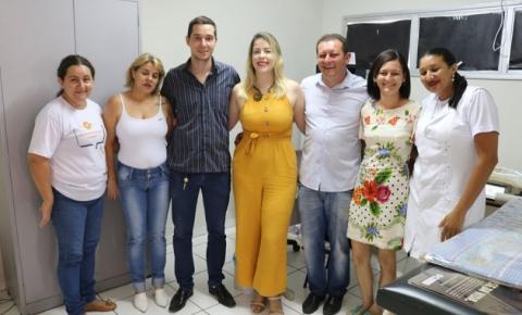 Alcinópolis agora também tem psiquiatria na rede municipal