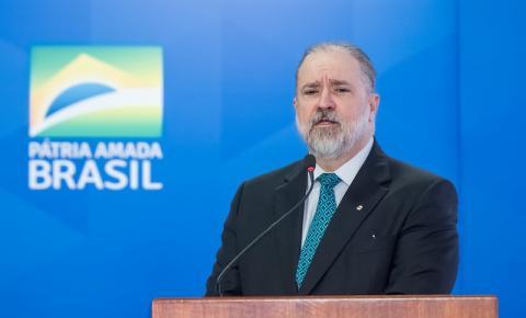 Lei de Reinaldo que reduziu salário de professor em 32,5% é inconstitucional, afirma Augusto Aras