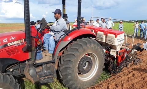 Alcinópolis inicia projeto agropecuário que promete dobrar o rebanho do município em quatro anos