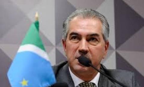 Reinaldo prepara PEC para mudar aposentadoria e idade mínima para servidores não é descartada