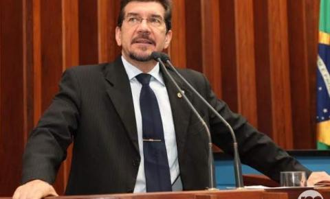 Deputado deve buscar CNH amanhã e Comissão de Ética não vai ser acionada