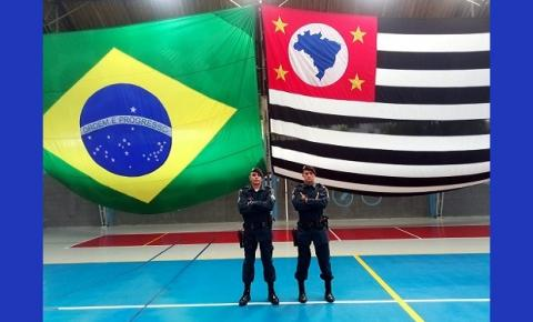 Policiais Militares de Coxim MS finalizam curso de Força Tática em São Paulo