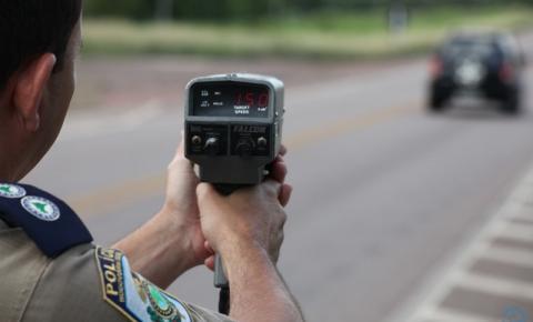 Fiscalização será intensificada nas rodovias de MS durante o Natal