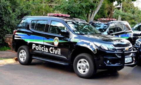 Sequestradores exigiram que pecuarista de Costa Rica pedisse transferência de R$ 200 mil ao pai