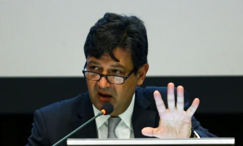 Mandetta: Brasil será solidário a vizinhos no combate ao coronavírus