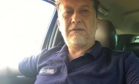 Jornalista brasileiro é executado a tiros em Pedro Juan Caballero