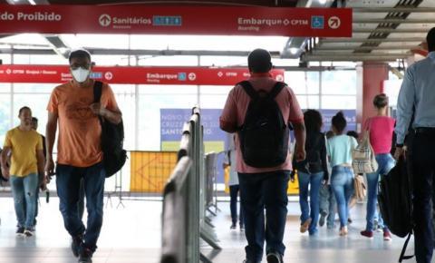 Brasil registra 667 mortes por coronavírus e 13,7 mil casos
