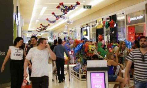 Academias e shoppings com até 40% da lotação reabrem nesta sexta em Campo Grande