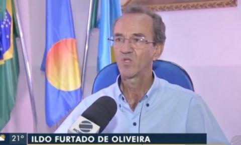 Figueirão: Ildo Furtado é pré-candidato a prefeito