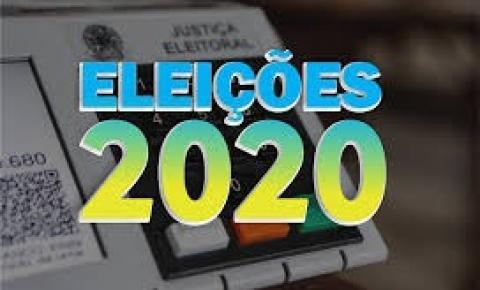 Eleições municipais devem ser adiadas para novembro