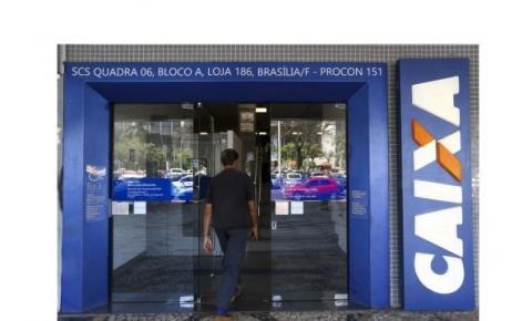 Caixa paga 3ª parcela do auxílio emergencial nesta quinta para quem tem Bolsa Família com NIS final 7