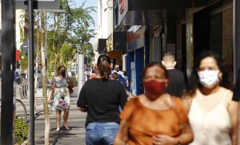 MS pode fechar junho com mais de 100 mortos por coronavírus, aponta previsão Gráfico analítico da PUC-Rio apontava menos mortes na data de hoje que o total confirmado pela SES Guilherme Cavalcante