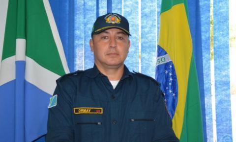 5º Batalhão de Polícia Militar de Coxim tem novo comandante