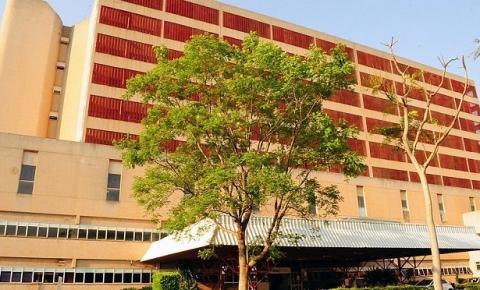 Colapso a vista: com coronavírus, Hospital Regional já tem 84,3% de leitos ocupados