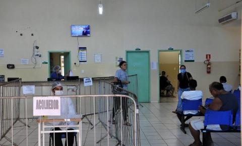 Falta de monitoramento de pacientes pode ser responsável por aumento de óbitos no Estado