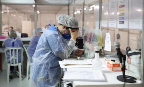 Estudo diz que pico do coronavírus em MS chegará em 13 dias, junto com colapso na Saúde