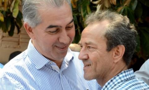 Pré-candidato a prefeitura, Ildo Furtado destaca propostas para Figueirão