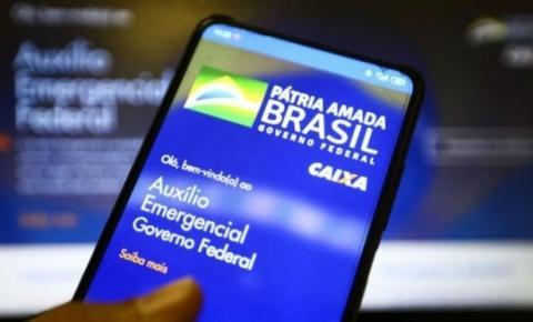 Auxilio emergencial será prorrogado até dezembro com parcelas de R$ 300