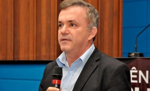 De Mato Grosso do Sul, só Vander vota contra pena mais dura para corrupção