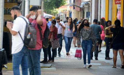 Mato Grosso do Sul é o terceiro estado que menos perdeu renda no Brasil