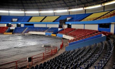 Competições esportivas com presença de público são liberadas em Campo Grande