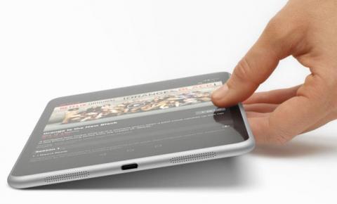Nokia prepara retorno ao mercado de smartphones