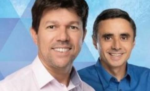 Costa Rica-MS elege delegado Cleverson,
