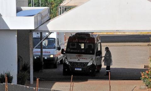 Hospital Regional, Unimed, Santa Casa, Proncor, Universitário e El Kadri estão com lotação crítica