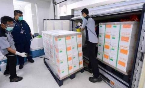 Campo Grande envia proposta de compra de Coronavac a SP e estima vacinar 200 mil