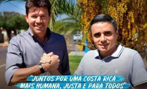 Delegado Cleverson solicita compra de 21 mil doses da vacina do coronavírus para Costa Rica