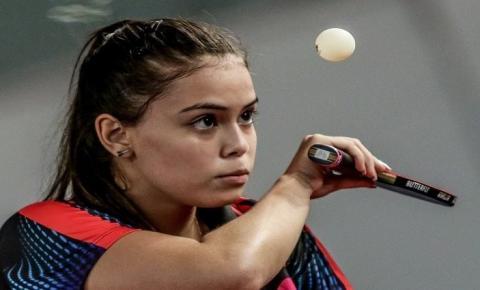 Atletas de MS ganham ouro, prata e bronze em nacional de tênis de mesa
