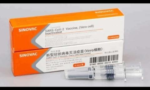 Butantan solicita uso emergencial de vacina negociada por MS e Campo Grande