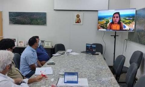 Produção da Globo já prepara gravações do remake de Pantanal em Aquidauana