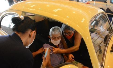 Acamados com mais de 60 anos devem ser incluídos na vacinação em Campo Grande