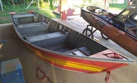 Carros e barcos: Senad abre leilão de bens apreendidos do tráfico de drogas em MS