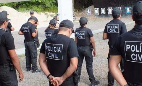 Com um dos piores salários do país, MS tem desistência de 32 alunos do curso da Polícia Civil