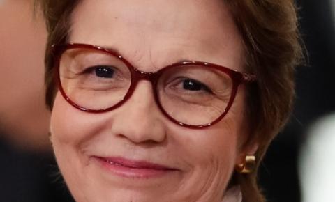 Tereza Cristina diz querer Plano Safra 2021/22 melhor do que o de 2020/21