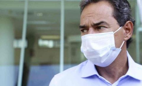 Com autorização do STF, Marquinhos negocia compra de 347 mil doses para Campo Grande