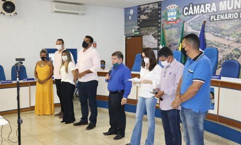 Depois de ter ouvido representantes da sociedade, prefeito fará decreto de prevenção à Covid-19 em Coxim