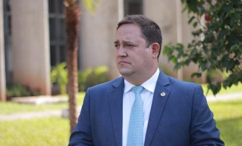 Pesquisa aponta Marcio Fernandes como segundo deputado melhor avaliado