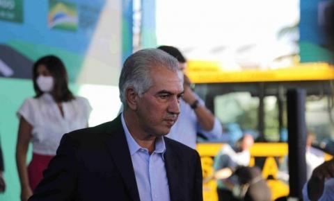 Reinaldo adere a bloco de governadores que se opõe a Bolsonaro no combate à pandemia