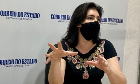Simone Tebet vai excluir restrição a aborto legal e bolsa-estupro de projeto de Estatuto da Gestante