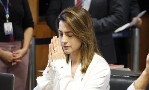 Senadora Soraya e PSL adiam Fórum MS Certo devido à pandemia e reuniões ficam para o 2º semestre