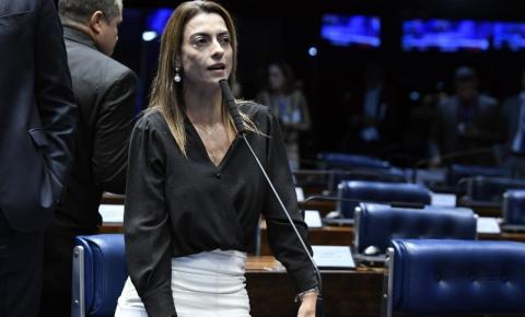 Soraya Thronicke indica emendas no valor total de R$ 514 mil ao Assentamento Bandeirantes