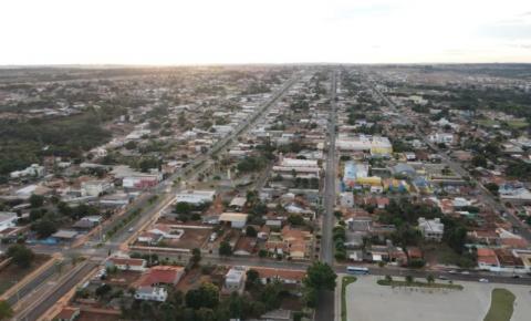 Costa Rica e outras 57 cidades de MS têm toque de recolher das 21h às 5h