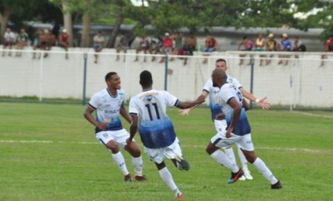 CREC derrota Comercial e encosta no líder do Campeonato Estadual