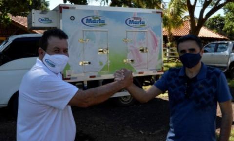 Isentos de taxa, pequenos produtores rurais de Costa Rica começam a aderir ao SIMC-Cointa