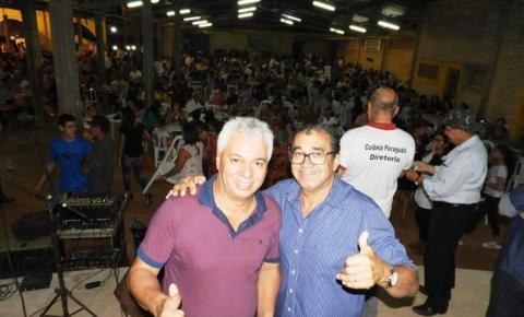 'Inspiração e legado': políticos de MS falam sobre trajetória e lamentam morte de Cabo Almi