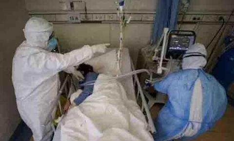 Morre paciente Covid com suspeita de fungo negro em Campo Grande