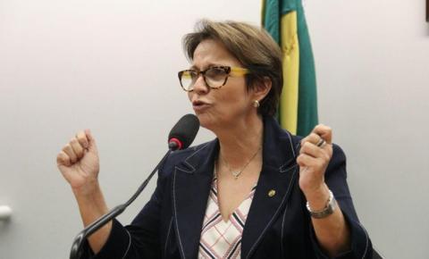 Tereza Cristina articula e garante envio de 150 mil doses extras da Janssen a MS